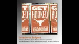 Watch Texas Longhorns Longhorns Tailgate video