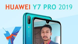 Huawei Y7 Pro 2019 Camera Review: Good Camera On a Budget