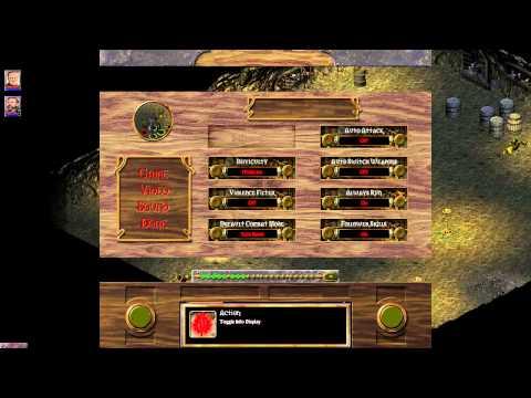 LGWI - Arcanum 009 (Zombie Hunter)
