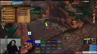 Method's Loot/Gear Strategy Explained, World First Race Tactics