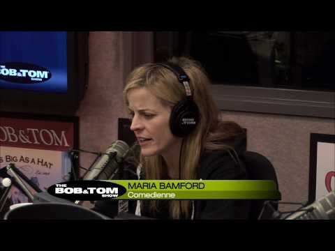 Office Job - Maria Bamford
