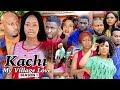 KACHI MY VILLAGE LOVE 1   2018 LATEST NIGERIAN NOLLYWOOD MOVIES || TRENDING NIGERIAN MOVIES