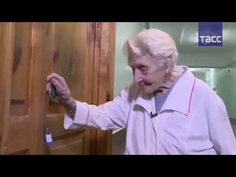 Пенсионерка из Рязани — старейший практикующий хирург в мире