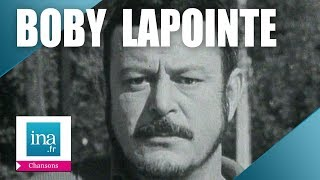 Boby Lapointe 34 Ta Katie T 39 A Quitté 34 Archive Ina