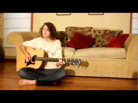 Brand New Key - Melanie Safka - Cover (Sarah James)