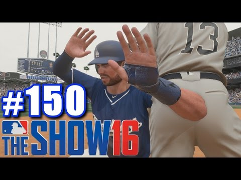 THAT'S GOTTA HURT! | MLB The Show 16 | Road to the Show #150