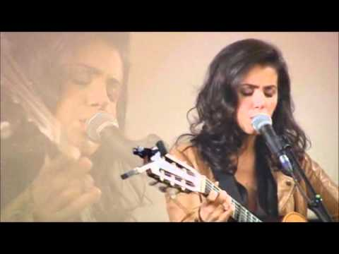 Katie Melua - Nine million bicycles [acoustic]