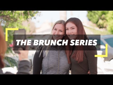 Self Love, Body Positivity, and Food Freedom | The Brunch Series 001