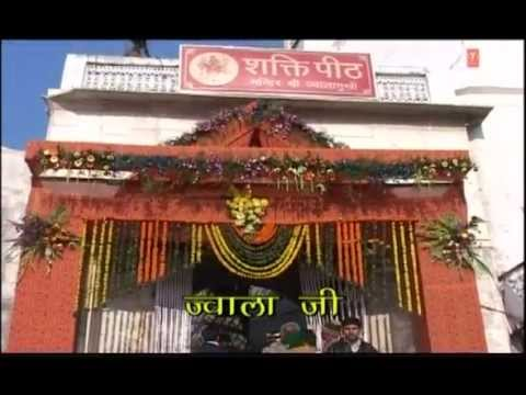 Maiya Ka Saja Darbaar Devi Bhajan By Kamal Anand [full Video Song] I Ghar Mere Sherawali Aayi Hai video