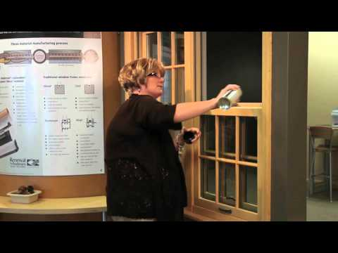 How To Lubricate Your Windows | Renewal by Andersen of Central PA