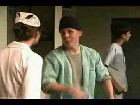 CMS Drama: One Flew Over the Cuckoo's Nest trailer