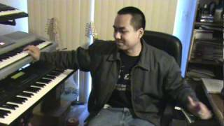 Play Khmer Song By Ear - Keyboard Lesson