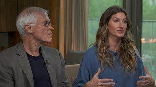 Gisele Bündchen on Tom Brady's concussions