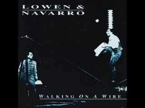 Lowen And Navarro - We Belong