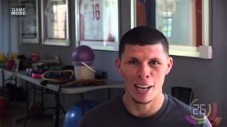 "#CltuchTime Roman ""Rocky"" Martinez   Boxing TeamPUR"