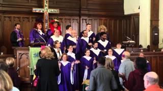 First Church Somerville 39 S Gospel Choir God 39 S Good