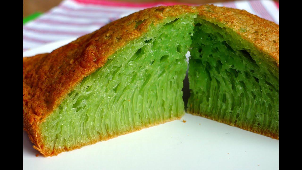Vietnamese Coconut Cake Recipe