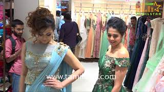 Neeru's  Showroom Launch And Fashion Show
