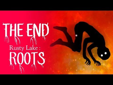 КОНЕЦ [Rusty Lake: Roots] +16