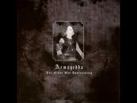 Armagedda - Deathminded