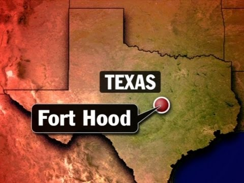 Four Dead in Fort Hood Chopper Crash