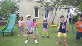 ACADEMIC KIDS TEAM C 3-6 YEARS OLD