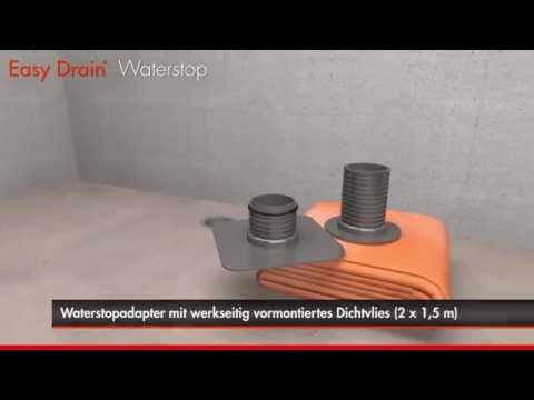 waterstop. Black Bedroom Furniture Sets. Home Design Ideas