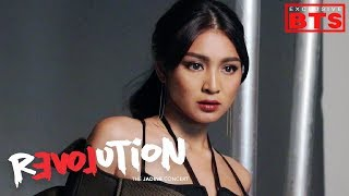 Too much hotness: Nadine Lustre shows off her sexy long legs!