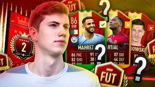 FIFA 19: PLATZ 2 DER WELT PLAYER PICKS CHALLENGE! TRIPLE WALKOUT PACK! 😱🔥
