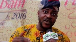 Odunlade, KWAM 1, Pasuma and 9ice  Dazzle Fans at the Fuji t'o Bam Concert