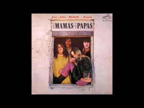 Mamas & The Papas - I Cant Wait