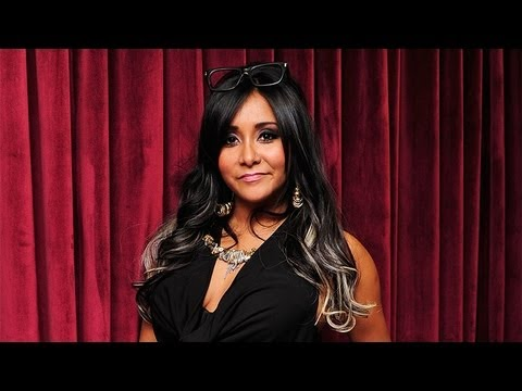 Snooki Sued for $7 Million; SRG Ventures Claims Breach by Jersey Shore Star
