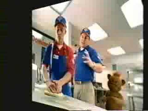 Domino s pizza bad andy cinnastix commercial short version widyom com