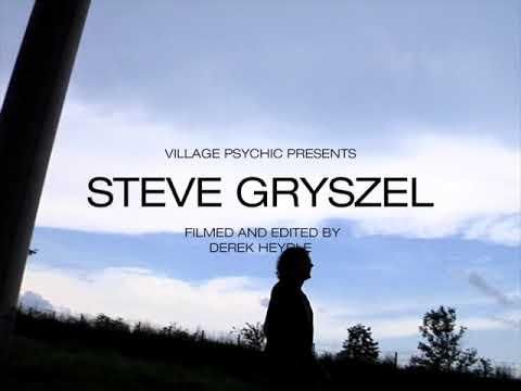 Steve Gryszel for Village Psychic