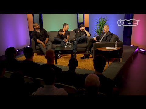 Dave Attell, Rich Vos, and Sherrod Small: The Jim Norton Show (Part 2)