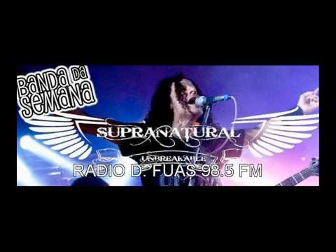 Supranatural - Think of you + Last One (Radio D. Fuas 98.5 FM)