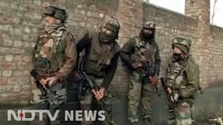 Another officer killed in Jammu and Kashmir encounter, gunbattle on