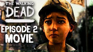 THE WALKING DEAD: Season 4 Episode 2 'Suffer the Children' (Telltale Final Season) All Cutscenes