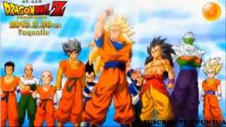 Dragon Ball Z La Batalla De los Dioses (Linkin Park) HD