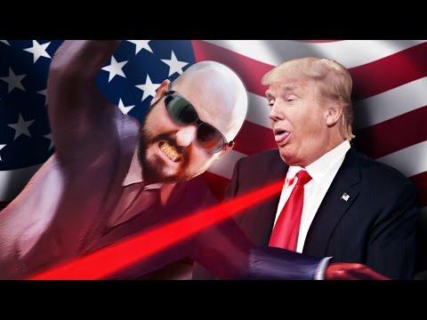 Mr. President! – Que jogo m*rda!!   NerdPlayer 260