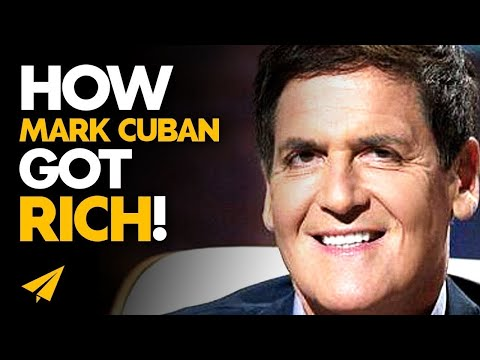 Business Ideas - 3 Billionaire Success Lessons from Mark Cuban