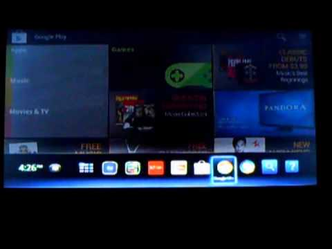Sony Internet Player with Google TV NSZ-GS7 (NSZGS7)