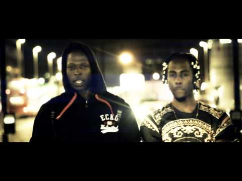 Gabriel Blacksmith & Tee (BXIXG) - Ghetto Righteous (Music Video) @TheArtistTee @MisjifTV