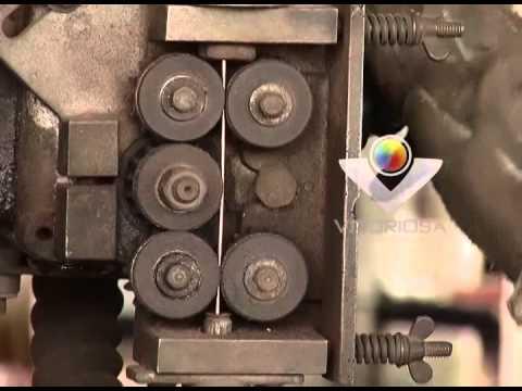 DMAE amplia fábrica de tubos para agilizar trabalho nos galpões