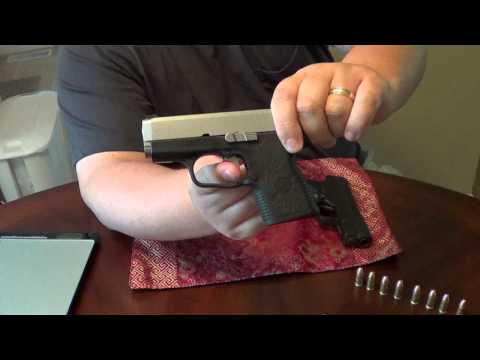 Springfield XDS vs Kahr CM9: Size & Feature Comparison