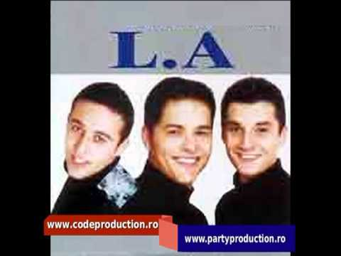 Sonerie telefon » LA – Ochii Tai (Code Studio Remix) (2004) – Produced By Code Production