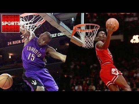 Best DUNKER In NBA History? | Vince Carter, MJ, Dominique Wilkins…?