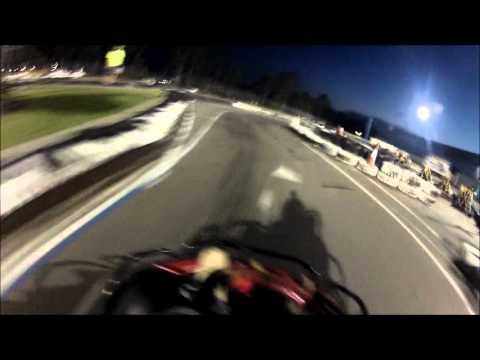 Going Fast Fast Lane go Karting-minto