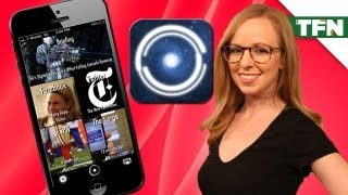 Winston: the App That Reads Your News to You!