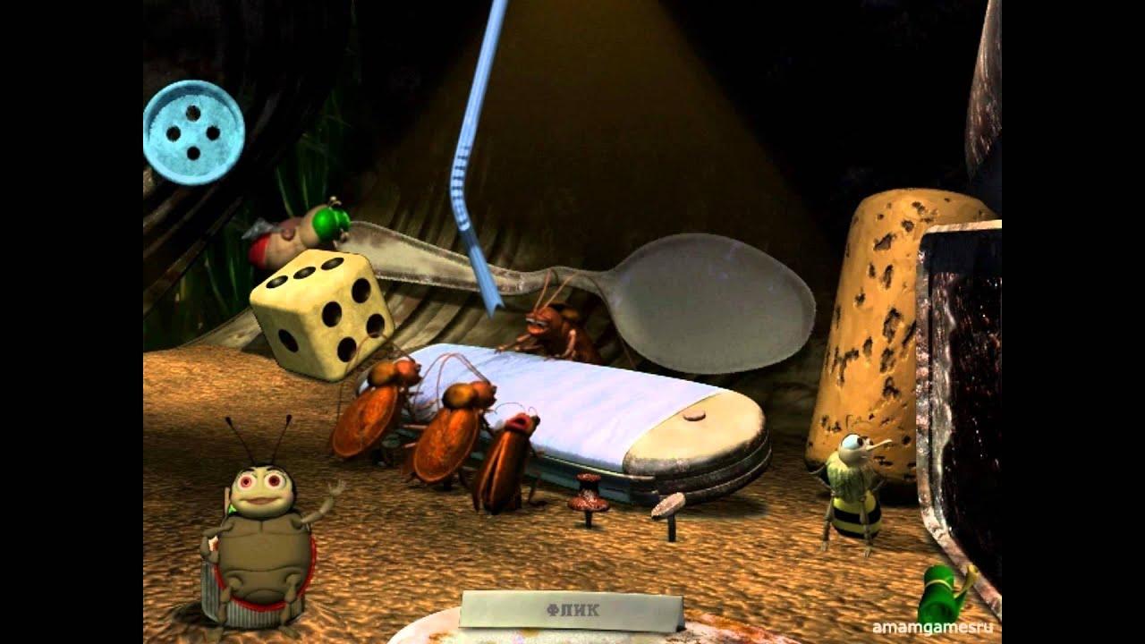 Стриптизерши и выпивка погубили симулятор муравья